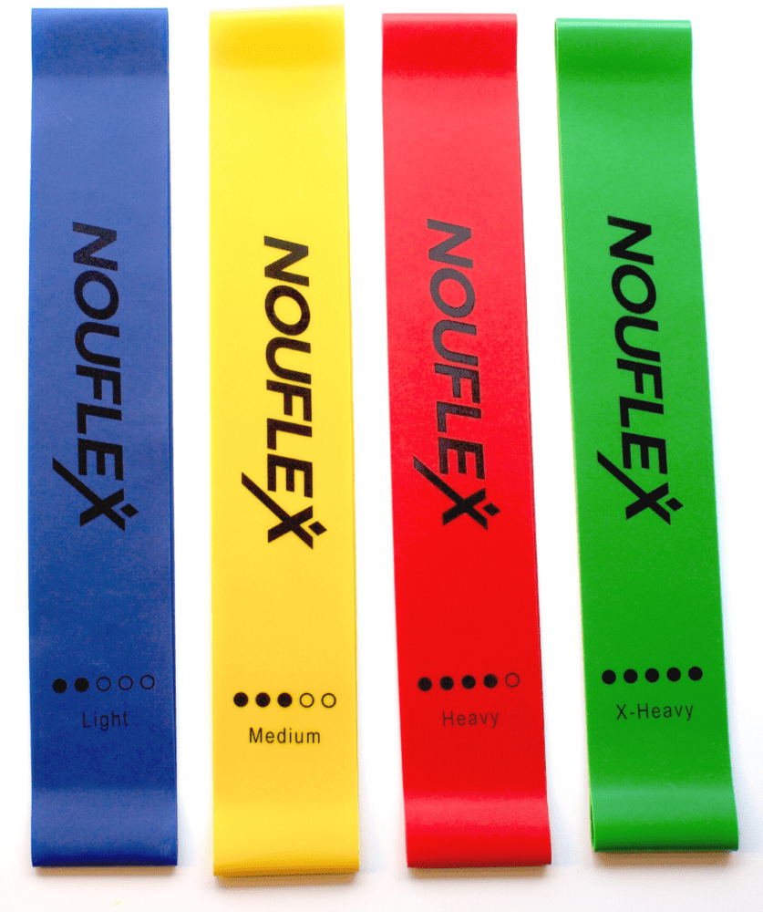 NouFlex Mini Bands