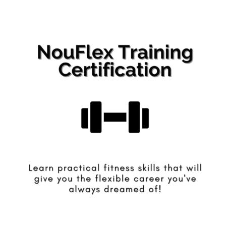 NouFlex Certification PDF Cover (4)